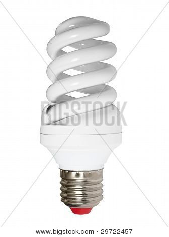 Isolated Energy Saving Lamp