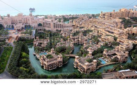 Luxury Destination'S In Dubai