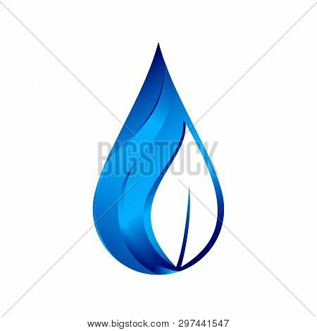 Water Logo. Blue Water Logo. Water Icon,  Water Best Logo. Aqua Logo. Bright Water Logo. Eco Logo.wa