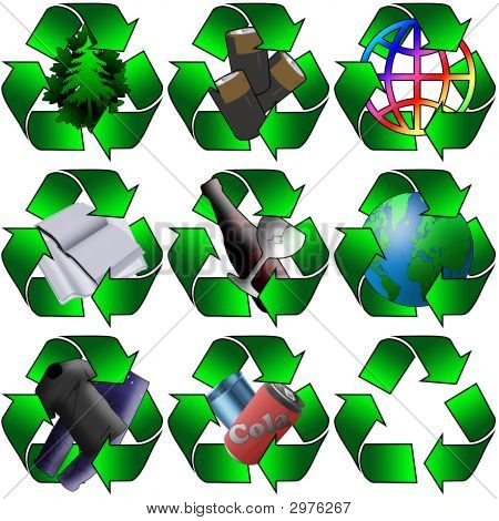 Various Recycling