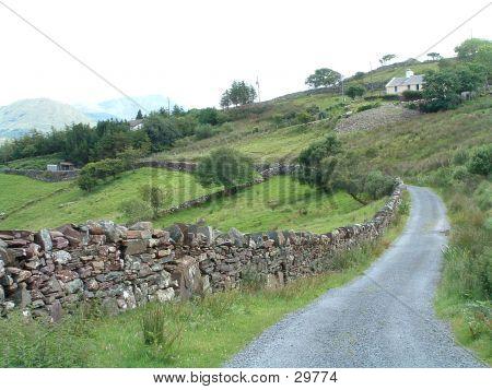 Path Of Ireland