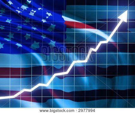 Buen crecimiento económico