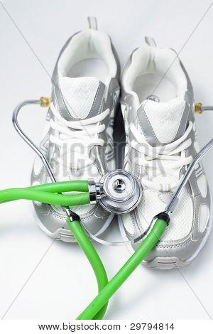 Sneaker Doctor.