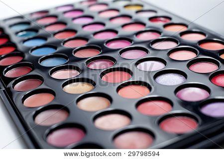 Lipstick Palette.