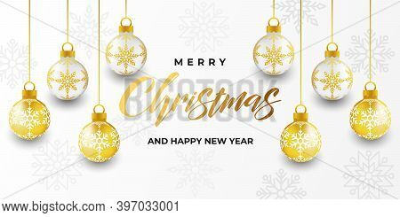 Christmas. Christmas background. Christmas Vector. Merry Christmas and Happy New Year vector Illustration. Christmas Background vector. Merry Christmas Vector. Christmas party banner. Christmas ornaments illustration. Merry Christmas decoration