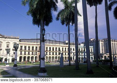Cuba Havana City
