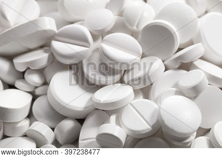 Medication Drugs Pills