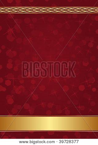 Claret Background