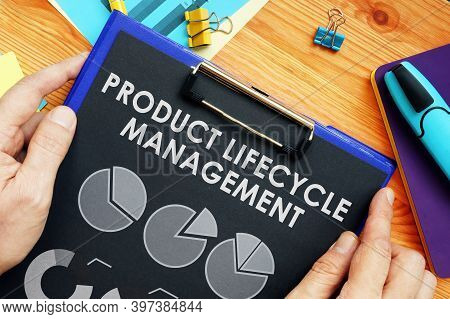 Documents For Product Lifecycle Management Plm And Charts.