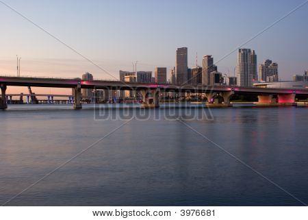Miami Bayfront