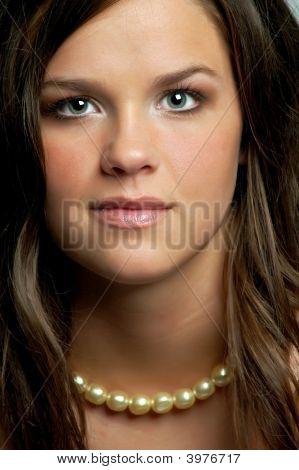 Glamorous Face