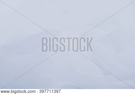 Texture Of Crumpled Paper Background - Stock Image
