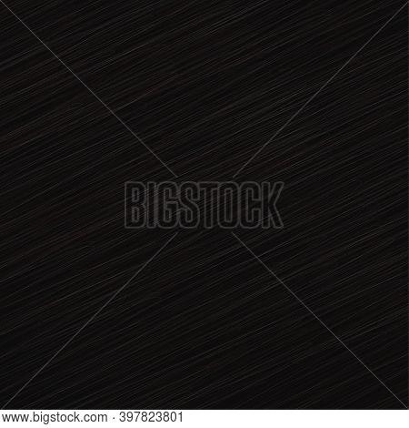 Black Metal Texture. Vector Illustration Design Element