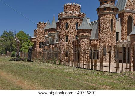 Chateau de Nates - beautiful place for repose