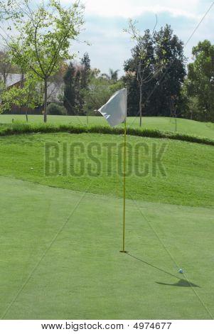 Golf Range