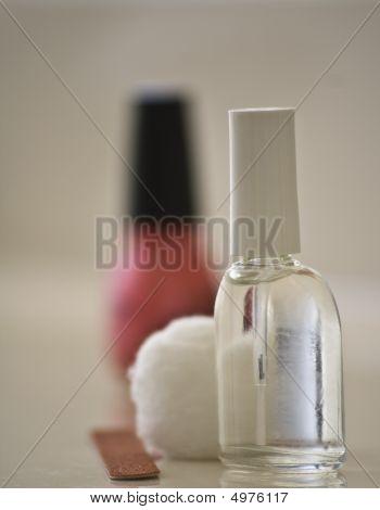 Bath Series - Nail Polish