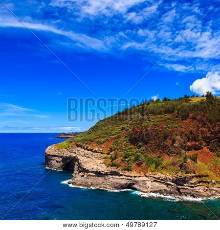 Kauai Headlands