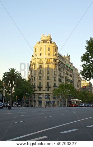 Barcelona - Sant Antoni