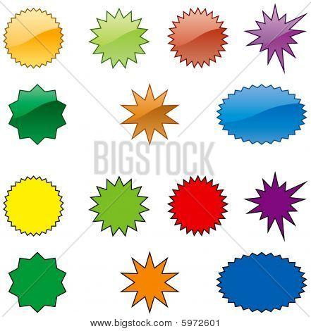 Bursts-color