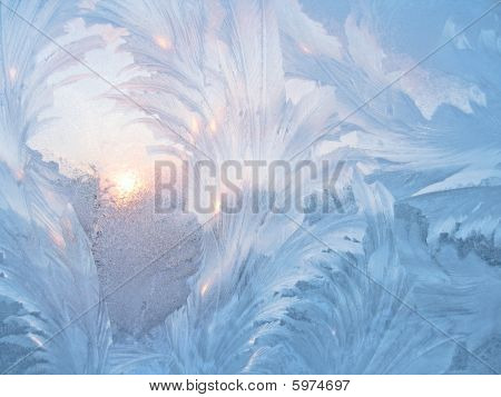 Frost And Sun