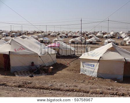 Gawilah Camp