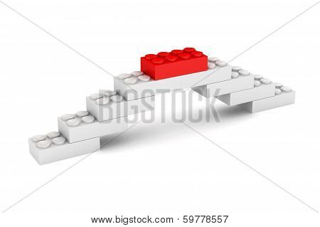 Building Block Bridge