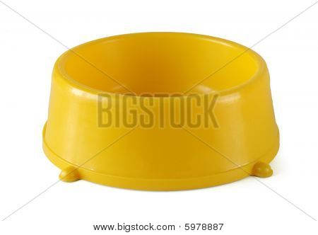 Yellow Dog Bowl