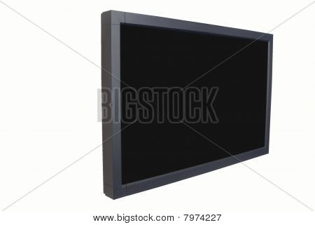 Wide Screen Monitor