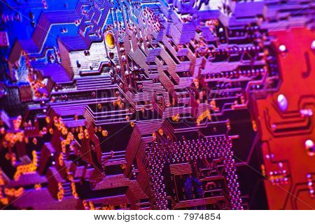 High Technology Circuit