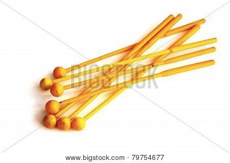 Old Bell Lyra Sticks