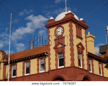 Old Post Office building, Tauranga.