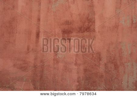 Terracotta grunge texture
