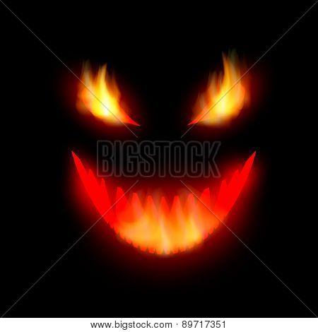 Face The Demon