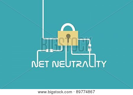 Net Neutrality free internet access