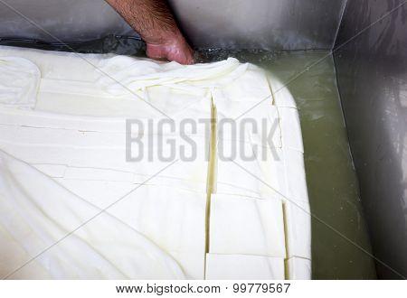 Greek White Feta Cheese