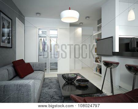 Contemporary Style Studio