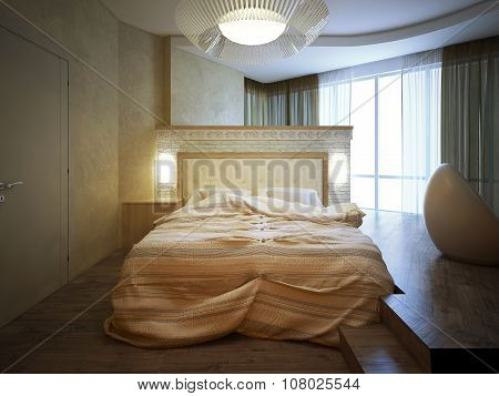 Bedroom-garde