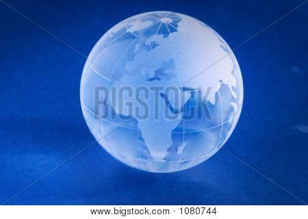 Little Blue Planet