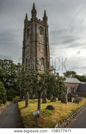 St. Ives Parish Church, Cornwall