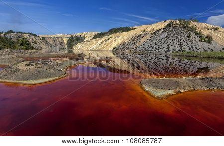 Red Lake 10