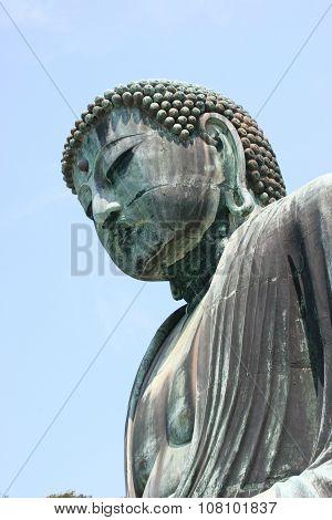 Kamakura Giant Buddha 3