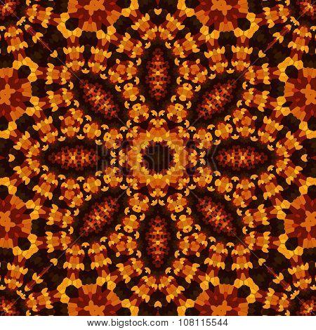 Africa Motive Kaleidoscope