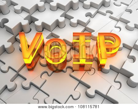 VoIP - Voice over Internet Protocol