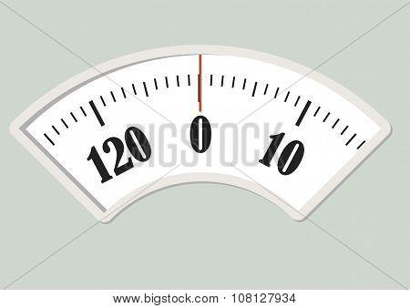 Bath Scale