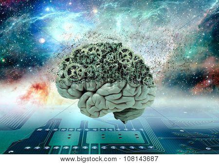 brain robotics