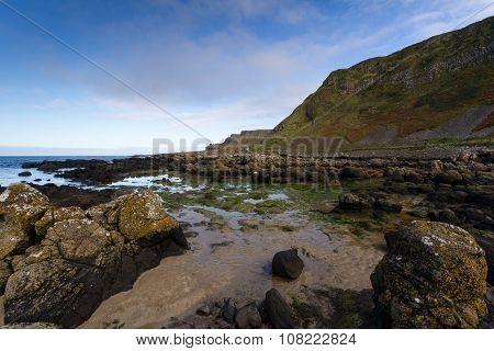 Giant's Causeway, Northern Ireland