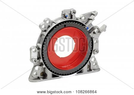 seal crankshaft engine