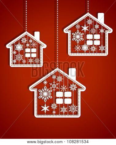 Christmas Hauses