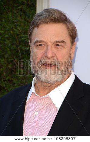 LOS ANGELES - NOV 12:  John Goodman at the