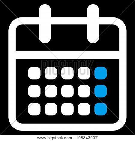 Binder Month Icon